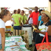 photo de Salon de l'agriculture en Guyane - Octobre 2015